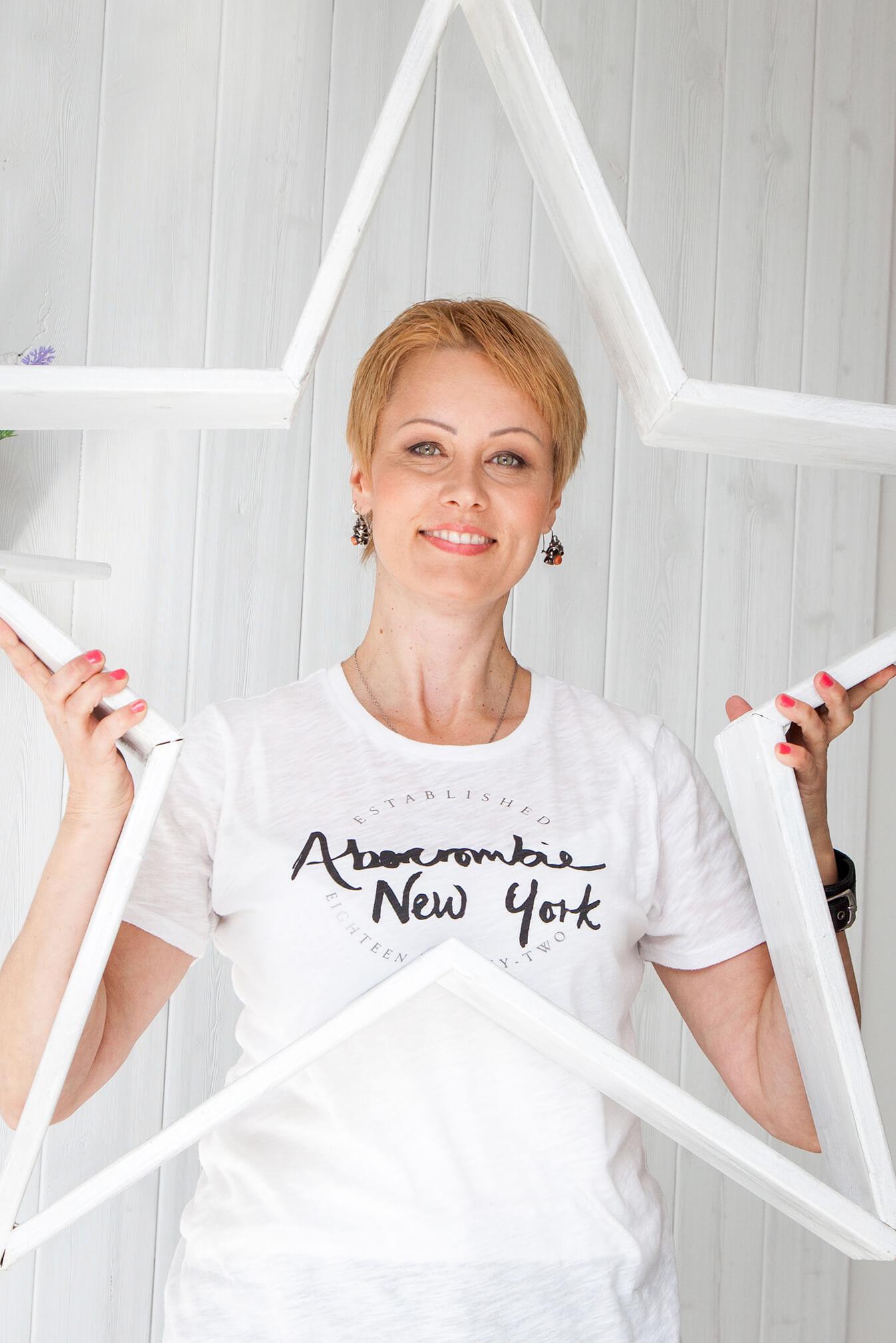 Анастасия Карелина